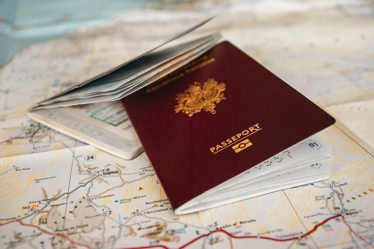 Visas pour venir étudier en France